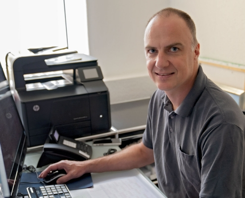Facharzt - Christoph Tobias: Praxisklinik Stadthagen