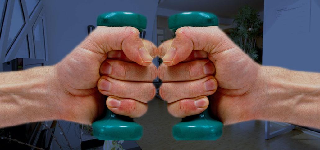 Praxisklinik Stadthagen: Handchirurgie und Handgelenk