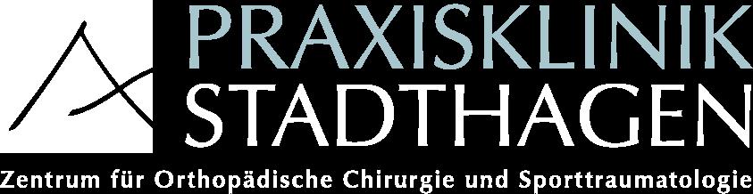 Praxisklinik Stadthagen: Zentrum für orthopädische Chirurgie und Sporttraumatologie